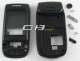Cover Samsung D500 black