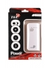 Power Bank Tel1 6000 mAh